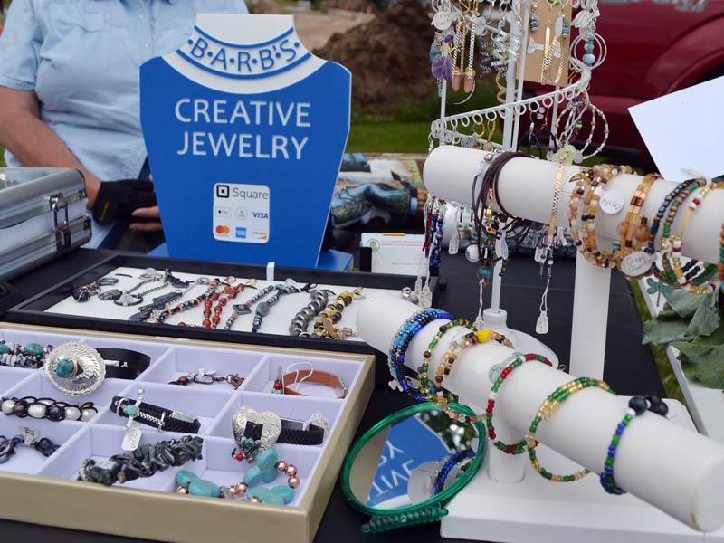 Barb's Creative Jewelry