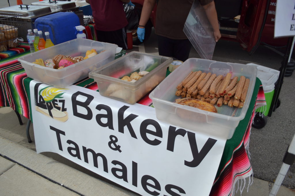 Lopez Bakery & Tamales