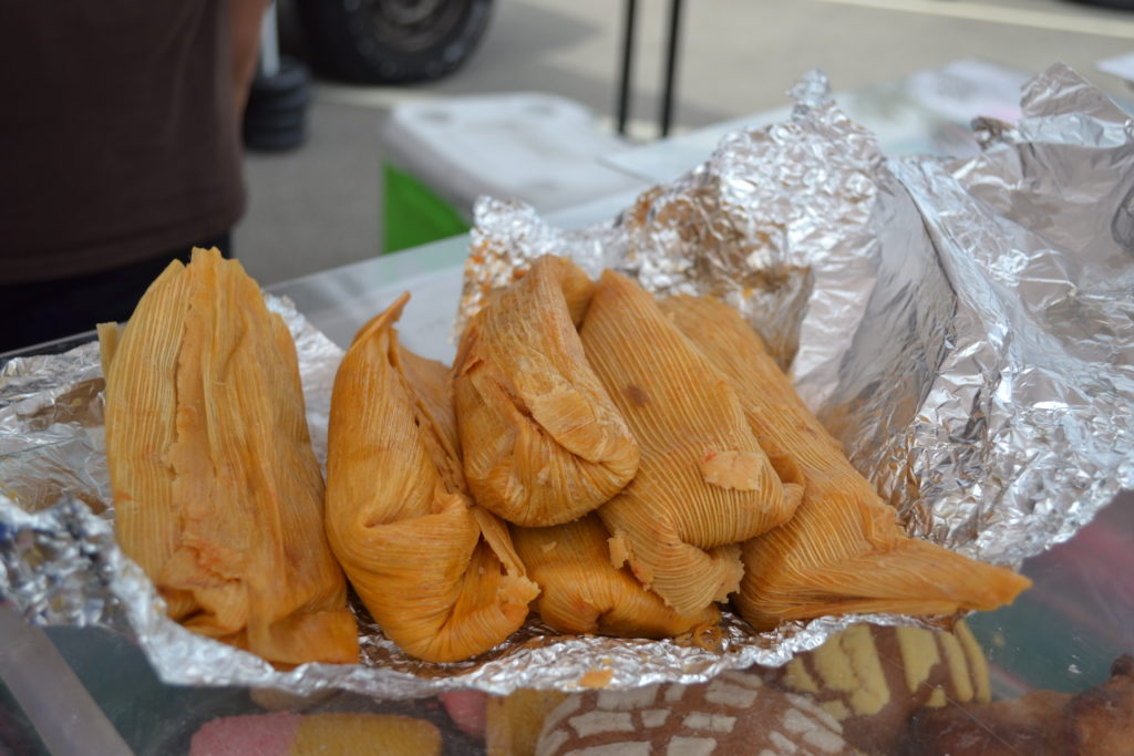 Tamales by Lopez Restaurant & Bakery
