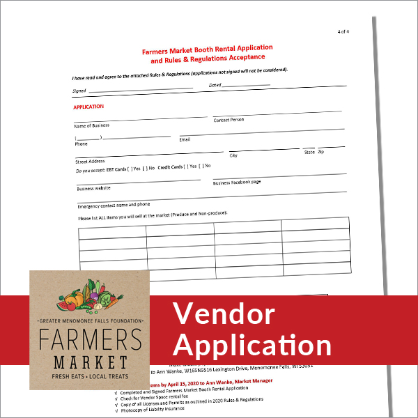 Vendor App graphic
