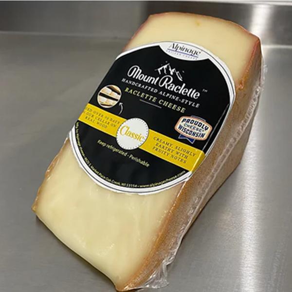 Alpinage Cheese photo